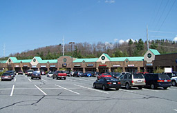 Watauga County NC Commercial real estate